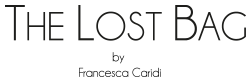 The Lost Bag by Francesca Caridi – Borse artigianali Made in Italy
